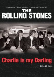 charlie-is-my-darling-poster